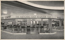 The National Cash Register Co.