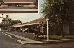 L-Rancho Motor Hotel