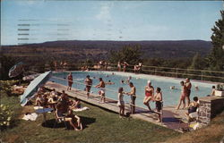 Sky-Hi Lodge - Pool