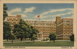 Kentucky Baptist Hospital