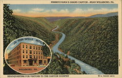 The Penn-Wells Hotel
