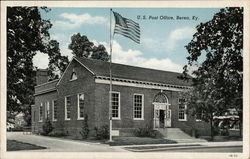 Berea's U.S. Post Office