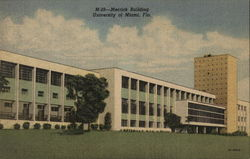 University of Miami - Merrick Building