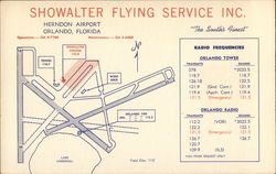 Showalter Flying Service, Herndon Airport