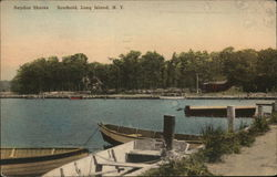 Reydon Shores, Long Island
