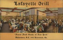 Layfette Grills