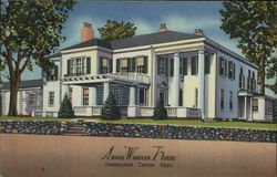 Abner Wheeler House