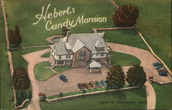 Hebert's Candy Mansion