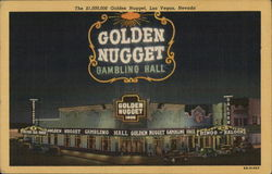 The $1,000,000 Golden Nugget