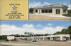 Lone Star Court and Coffee Shop