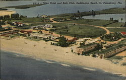 TIdes Hotel and Bath Club, Reddington Beach
