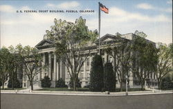 U.S. Federal Court Building