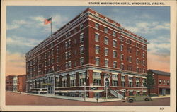 George Washington Hotel