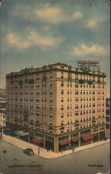Claremont Apartment Hotel