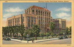 Maricopa County Court House