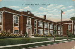 Anniston High School