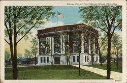 Ottawa County Court House