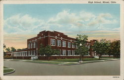 Miami High School
