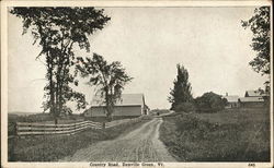 Country Road, Danville Green