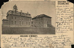 Orleans Seminary