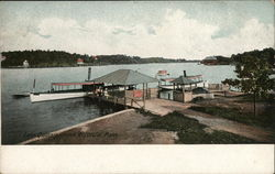 Lake Quinsigamond