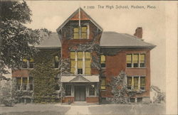 The High School