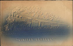 """Limited Express"""