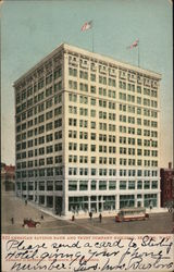 American Savings Bank and Trust Company Building
