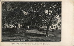 """Orchard Terrace"""