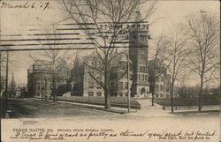 Indiana State Normal School