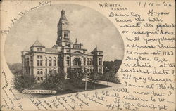 Wichita Courthouse