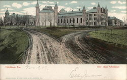 State Reformatory