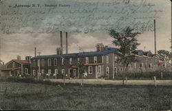 Baumert Factory