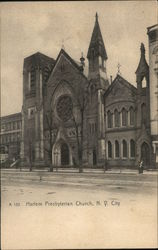 Harlem Presbyterian Church