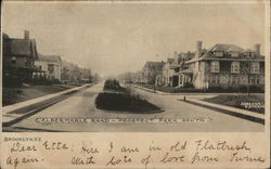 Albermarle Road - Prospect Park South