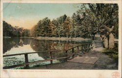 The Lake, Vassar College