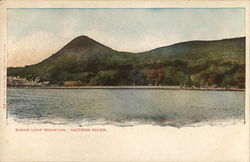 Sugar Loaf Mountain, Hudson River