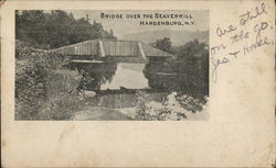 Bridge Over The Beaverkill