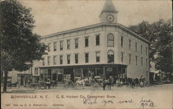 C.E. Hulbert Co Department Store