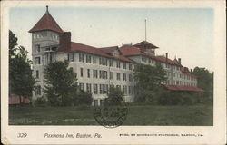 Paxinosa Inn