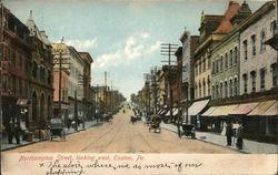 Northampton Street, Looking West