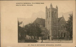 St. Paul's Methodist Episcopal Church