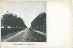 The Portage Road