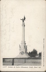 Soldiers & Sailors Monument