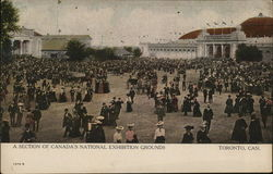 Canada's National Exhibition Grounds