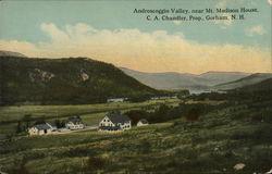Androscoggin Valley
