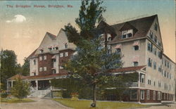 The Bridgton House