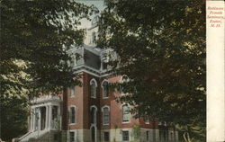 Robinson Female Seminary