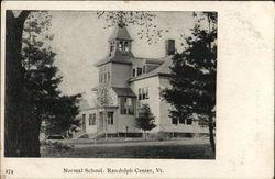 Normal School