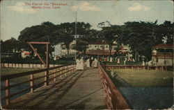 The Pier at The Shoreham, Morris Cove